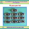 10x LM2596 DC-to-DC Step down Converter Module (PTH Capacitor)