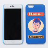 AURORE BONNE CHANCE IPHONE 6 PLUS SNAP CASE