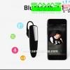 ราคาพิเศษ หูฟังบลูทูธ Remax Bluetooth Headset รุ่น RB-T13 สวยหรู ดังฟังชัด เบา ตัวเสียงรบกวน ฟังเพลงได้ด้วย
