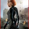 ชุด นาตาชา โรมานอฟ The Avengers # 2