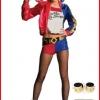 ชุด Harley Quinn