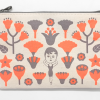 AURORE RETRO CANVAS POUCH V3