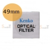 Kenko UV Filter 49mm.