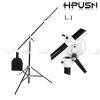 Light Boom HPUSN HP-L1 ระบบโช็คลม