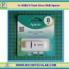 1x USB2.0 Flash Drive 8 GB AH223 Apacer Flash Memory Stick