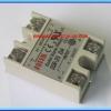 1x โซลิดสเตทรีเลย์ SSR-25 DA Solid State Relay 24-380VAC 25A