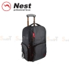 Nest Athena 100 Roller Bags -Black