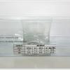 กล่องใส่แก้ว/ตุ๊กตา 9.5 x 9.5 x 27.8 cm