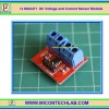 1x MAX471 DC Voltage and Current Sensor Module