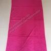 ขายส่ง ผ้าเช็ดตัวนาโน จัมโบ้ สีพื้น (แบบบาง) 80*150 cm ส่ง 47 บาท