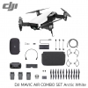 DJI MAVIC AIR COMBO SET (Arctic White )