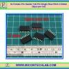 5x Female Pin Header 1x6 Pin Single Row Pitch 2.54mm (5pcs per lot)