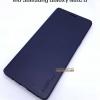 เคสหนัง Samsung Galaxy Note 8 สีน้ำเงิน Flip cover ยี่่ห้อ X-Level