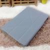 Clearance Sales ! เคส ipad mini ยี่ห้อ BELK สีเทา พับสามเหลี่ยม