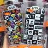 Case iPhone 4/4s iPhone 5/5s รุ่น iFace