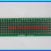1x Prototype PCB Board 2x8 cm Green Color