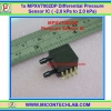 1x MPXV7002DP Differential Pressure Sensor IC ( -2.0 kPa to 2.0 kPa)