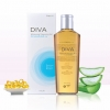 Diva Whitening Cleansing Gel