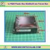 1x FB29 Plastic Box 60x66x25 mm Future Box