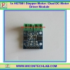 1x HG7881 Full-Bridge Dual DC motor Stepper motor drive module