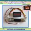 1x Digital DC Voltmeter Ammeter (DC 4.5-100V, 0-100 Amp Red Red ) module + R-Shunt