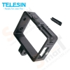 TELESIN Standard Frame Mount For Gopro Hero4/3/3+