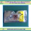 1x A4988 Stepper Motor Driver Red Module+Heatsink ( For 3D Printer Driver Module)