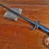 ดาบปลายปืนฝรั่งเศส