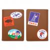 AURORE LABEL PASSPORT CASE V4