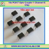10x PC817C Opto Coupler 1 Channel PC817 IC Chip