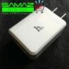 ราคาพิเศษ หัวชาร์จบ้าน 2p hoco UH204 USB CHARGER 3.1A ชาร์เร็ว ทน เบา แบนด์ hoco