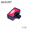 SMART D-Tap P-Tap To USB Adapter Connector 5V For Anton/Sony V-mount Camera Battery