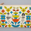 TABOM RETRO CANVAS POUCH