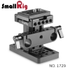 SMALLRIG® 15mm LWS System with Quick Release Clamp (Arca Style) 1729