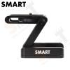 SMART ZD-Y10 Aluminum Folding Z flex tilt head Quick Release Plate