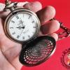 นาฬิกาพก Omega ย้อนยุค
