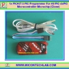 1x PICKIT 3 PIC Programmer For All PIC dsPIC Microcontroller Microchip
