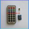 1x HX1838 Infrared Remote Control Module