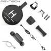 PGYTECH Accessories Combo for Mavic pro/Platinum (landing pad/Control Stick Protector/Lens Hood /propeller holder/landinggear)