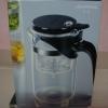 แก้วชงชา แบบสำเร็จรูป มีที่กรองในตัว 500 ML. LIGHTKING A-01 แก้วใสอย่างดี