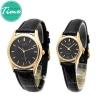 """นาฬิกาคู่ นาฬิกาคู่รัก นาฬิกาคู่รัก ราคาถูก นาฬิกาเซตคู่ นาฬิกาข้อมือคู่ นาฬิกาข้อมือคู่รัก นาฬิกาคู่ ยี่ห้อ Casio : """"1094Q-1A"""" Classic Series"""