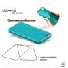 Case iPhone 4/4s iPhone 5 ยี่ห้อ Usams สีเขียว