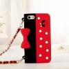 Case iPhone 5 เคสไอโฟน 5 เคสคู่รัก ลาย D