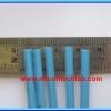 1x Heat Shrink Tube 2.5mm Blue Color 1 meter Length (ท่อหด)