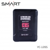 SMART V-Mount Battery YC-135S 135Wh 14.8V 9400mAh