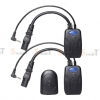 Flash Wireless Trigger AC Supply FP-8 set 2 Receiver