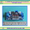 1x LM2596 Step down (Buck) Dc to DC Converter 3A with Digital voltmeter