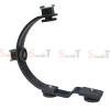 Flash Bracket C Dual Stand