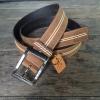 เข็มขัดหนังนูบัค ( Nubuck Leather Collection)