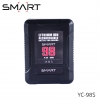 SMART V-Mount Battery YC-98S 98Wh 14.8V 6800mAh